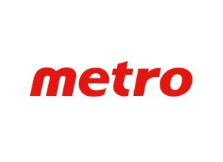 Sondage Metro
