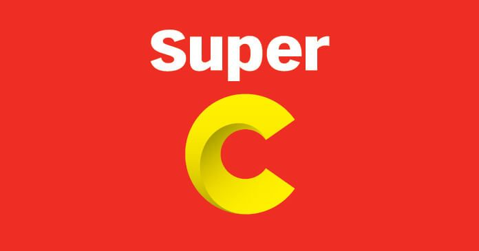 Sondage Super C