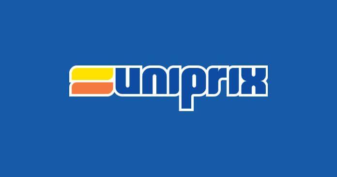 Sondage Uniprix