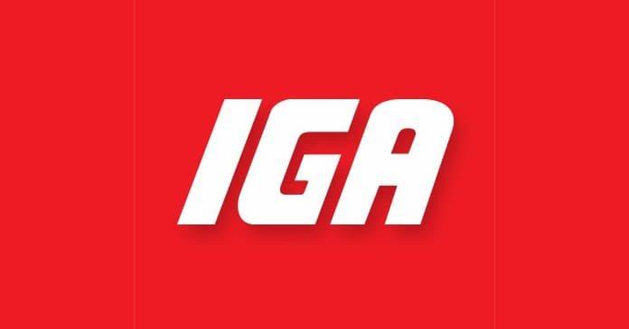 Sondage IGA